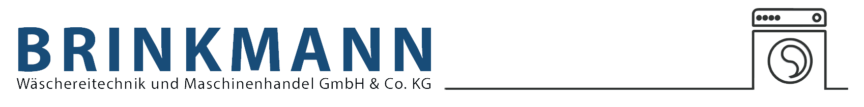 Brinkmann Wäscherei und Maschinenhandel GmbH & Co. KG